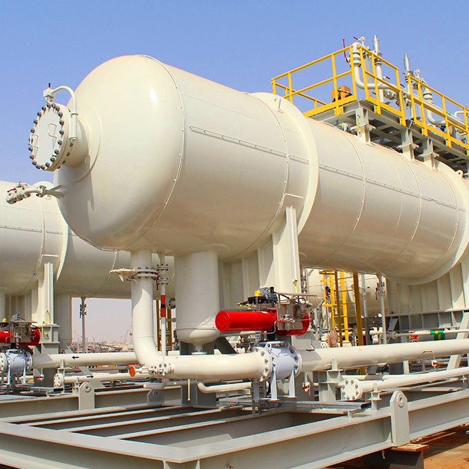 Produced Water Treatment Packages IRAQ